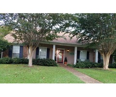 Terrific Terms Available on 3BR/2BA Ridgeland Home