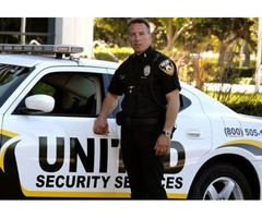 Top Security Services in Claremont