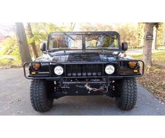 1995 Hummer H1