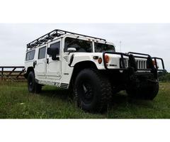 1994 Hummer H1