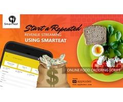 Start a repeated revenue stream using smateat