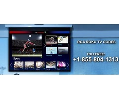 How to use RCA Roku TV codes