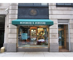 Antique Jewelry Store in Chicago - Beverley R