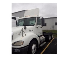 2008 Freightliner Columbia 120 For Sale