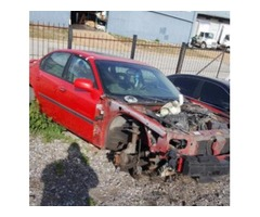 Parts only 2002 chevy impala