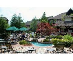Marriotts Willow Ridge Lodge Valentines Week free to new owner