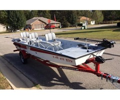 2000 16 ft Supreme River Boat Really Nice Condition Best Offer