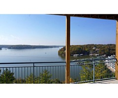 LAKE OZARK, 3BD/2BA, PALISADES CONDO, THE MOST AMAZING VIEWS