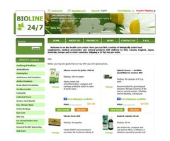 Health and Beauty bioline247