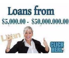 Do you need a financial help? loans