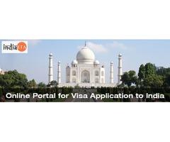 India ETA Visa on Arrival