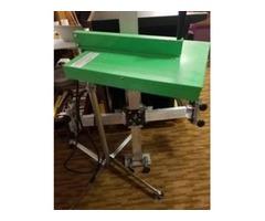 screenprinting press, etc