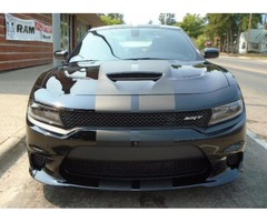 NEW 2016 Dodge Charger SRT Hellcat RWD Sedan