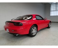 1993 Mazda RX-7 Touring