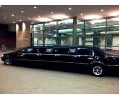 Limousine Service In Westchester County NY