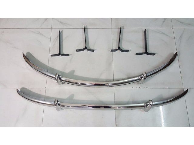 VW Beetle Split Screen Bumpers Pre 53 | free-classifieds-usa.com