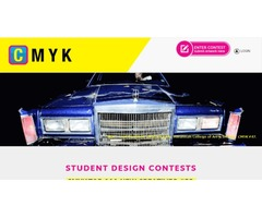 Graphic Design Competitions for Students 2018