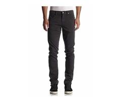 Hudson Skinny Jeans - Enchantress Co