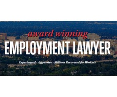 Employment Lawyer San Bernardino County