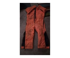 For sale X-LARGE winter JUMPSUIT