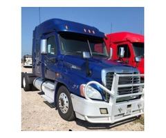 2012 Freightliner Cascadia 125 For Sale