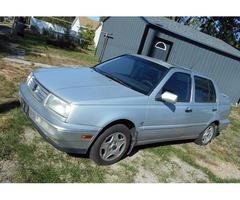 1996 VW Jetta GL