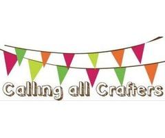Church Craft Fair Vendors Needed