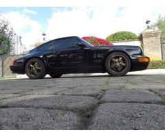 1992 Porsche 911 Carrera 2 Coupe 2-Door