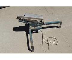Clay Pigeon launcher
