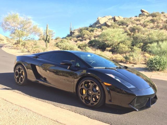 2004 Lamborghini Gallardo , Sports Cars , Fielding , Utah