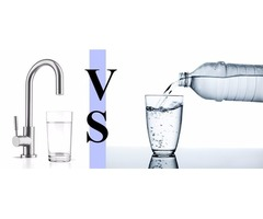 You Can Replace Your Regular Drinking Water with Bottled Alkaline Water