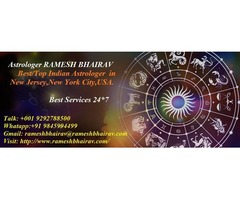 Rameshbhairav Astrologer - Best/Top Indian Astrologer in New Jersey,New York City,USA