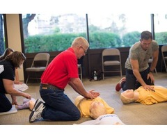CPR Classes and First Aid Certification in Berkeley by Adams Safety