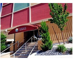 Legacy Vacation club Reno free transfer to new owner