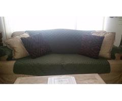 Nice Sofa and Chair