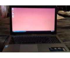 ASUS R510L i7 Core, 8 Gig Ram, 750 Gig HD