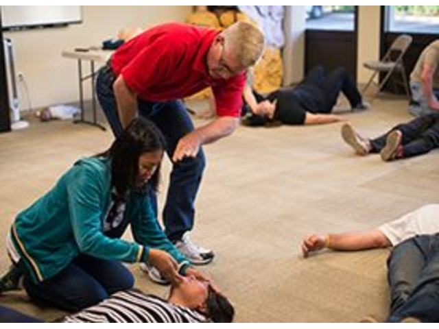 Cpr Classes And First Aid Certification In Dublin By Adams Safety