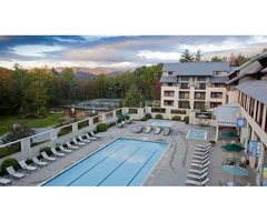 Pollard Brook Resort free timeshare no closing cost