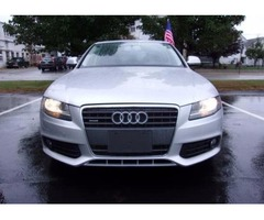 2OO9 Audi A4 Premium Plus Edition Quattro/ALL CREDIT is APPROVED