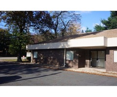 1407 sq feet or 2964 sq feet the choice is yours! Retail office 704 Passaic Avenue