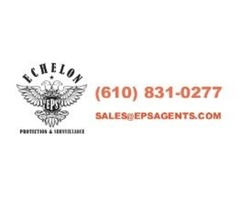 Echelon Visnov Philadelphia Event Security
