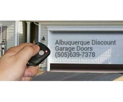 Discount Garage Doors, Sales and Service