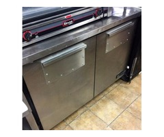 LOTS OF USED RESTAURANT EQUIPMENT