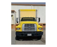 1995 Ford F-700 Truck For Sale