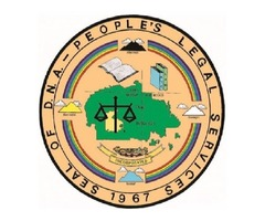 Staff Attorney @ Ft. Defiance, AZ DNA Office