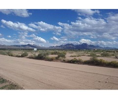 83 Acre vacant property
