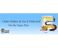 Online Grocery Shopping and Door Delivery | MyHomeGrocers.com