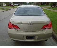 2005 Toyota Avalon-XL For Sale in Houston