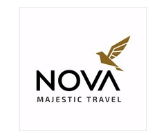 NOVA MAJESTIC TRAVEL – your travel partner in Uzbekistan