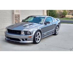 2007 Ford Mustang Saleen S281 Extreme
